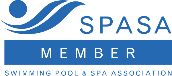 SPASA Member - Swimming Pool & Spa Association